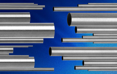 stainless steel stock tubing