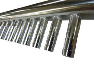 Tig Micro-Welding