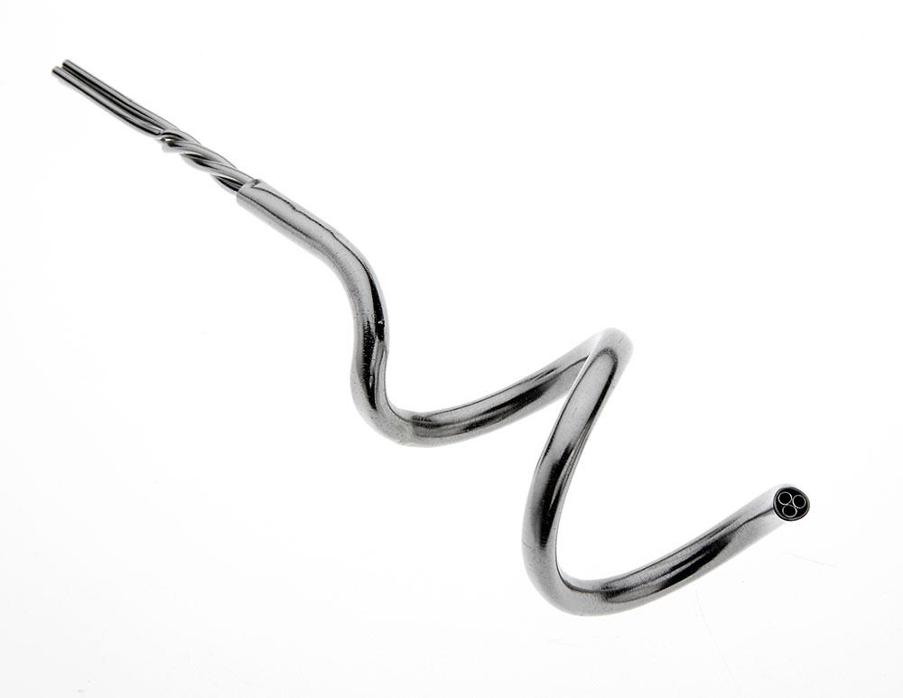 Bending Methods for Stainless Steel Tube & Wire