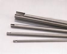 welded stainless steel tubing